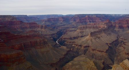 Grand Canyon by MiKix