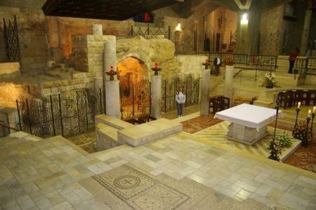 Basílica da Anunciação por Mikix