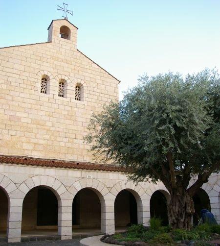 Igreja da Multiplicação por mikix