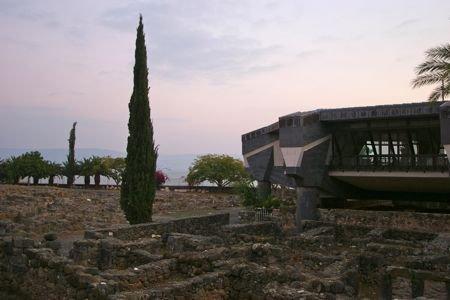 Igreja casa de São Pedro por mikix